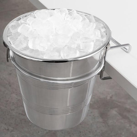 Image of Ice Bucket Table Base-Universal Store London™