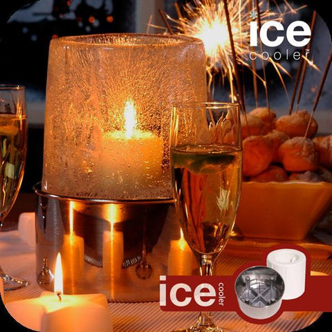 Image of Ice Cooler - The REAL ICE Bucket-Universal Store London™