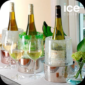 Ice Cooler - The REAL ICE Bucket-Universal Store London™