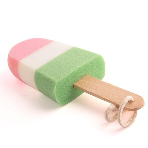 Image of Ice Lolly Bath Sponge-Universal Store London™