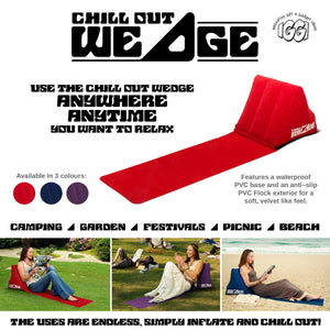 IGGI Chill Out Wedge-Universal Store London™