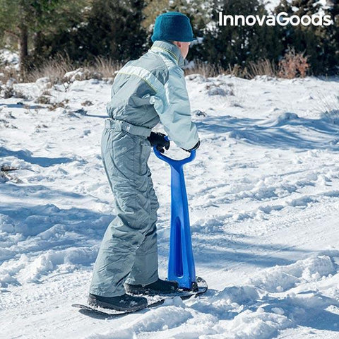 InnovaGoods Children's Snow Scooter-Universal Store London™