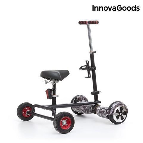InnovaGoods Hoverbike for the Hoverboard-Universal Store London™