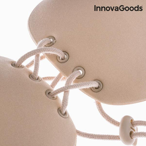 Image of InnovaGoods Push-Up Stick On Bra-Universal Store London™