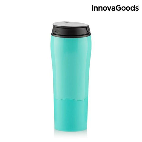 InnovaGoods Thermal Mug with Suction Bottom-Universal Store London™