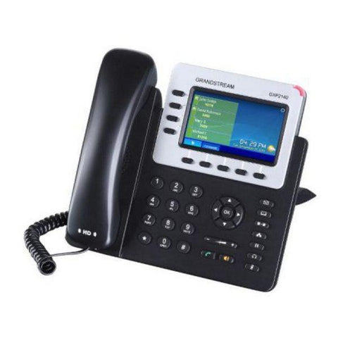 Image of IP Telephone Grandstream GXP2140-Universal Store London™
