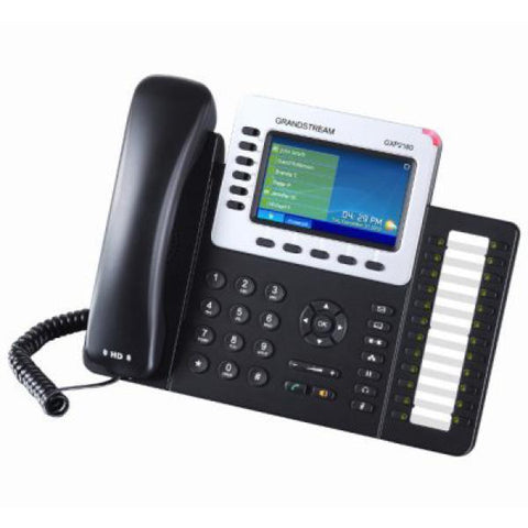 Image of IP Telephone Grandstream GXP2160-Universal Store London™