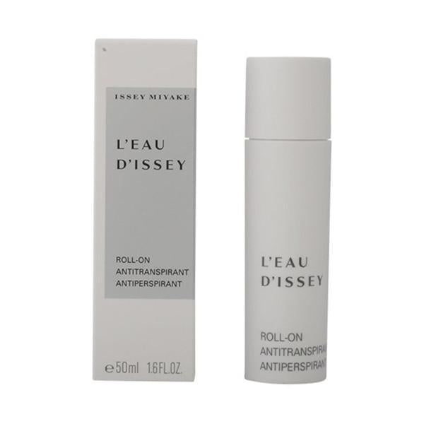 Issey Miyake - L'EAU D'ISSEY deo roll-on 50 ml-Universal Store London™
