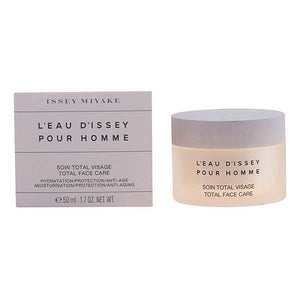 Issey Miyake - L'EAU D'ISSEY HOMME total face care 50 ml-Universal Store London™