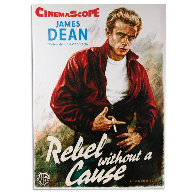 James Dean Rebel Without a Cause Poster-Universal Store London™