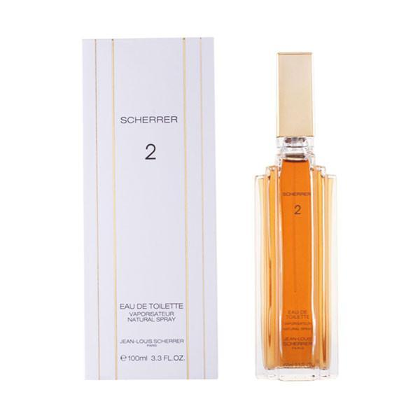 Jean Louis Scherrer - SCHERRER 2 edt vapo 100 ml-Universal Store London™