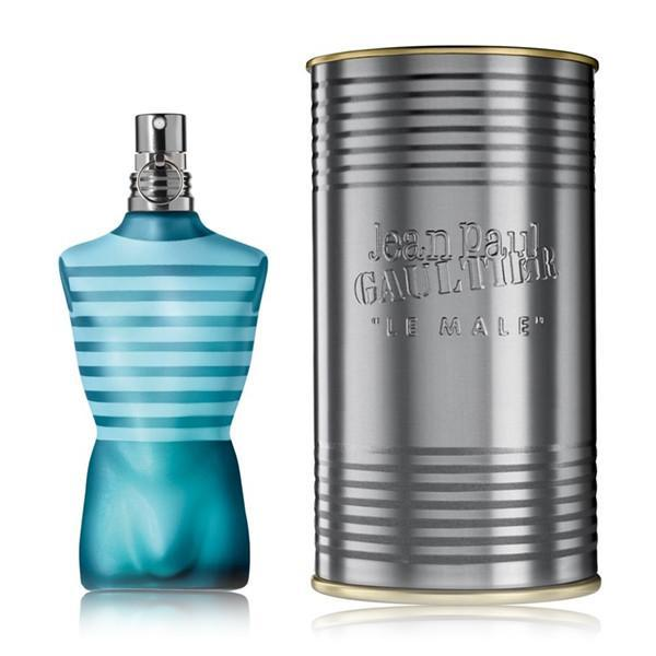 Jean Paul Gaultier - LE MALE edt vapo 75 ml-Universal Store London™