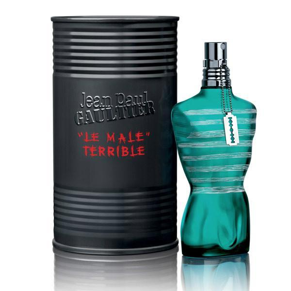 Jean Paul Gaultier - LE MALE TERRIBLE edt vapo 75 ml-Universal Store London™