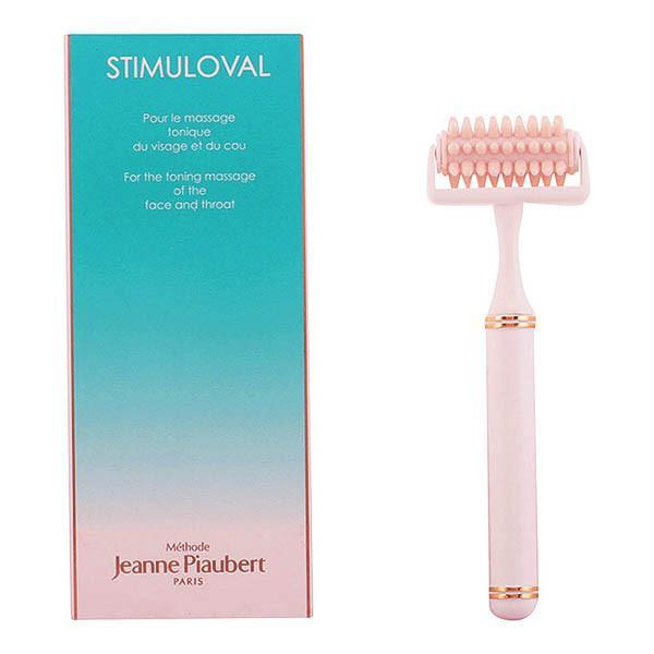 Jeanne Piaubert - STIMULOVAL toning massage of the face and throat 1 pz-Universal Store London™