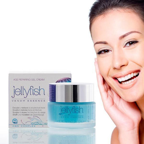 Image of Jellyfish Venom Anti-Wrinkle Cream-Universal Store London™
