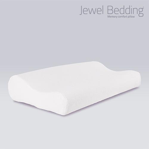 Jewel Bedding Memory Foam Neck Pillow-Universal Store London™