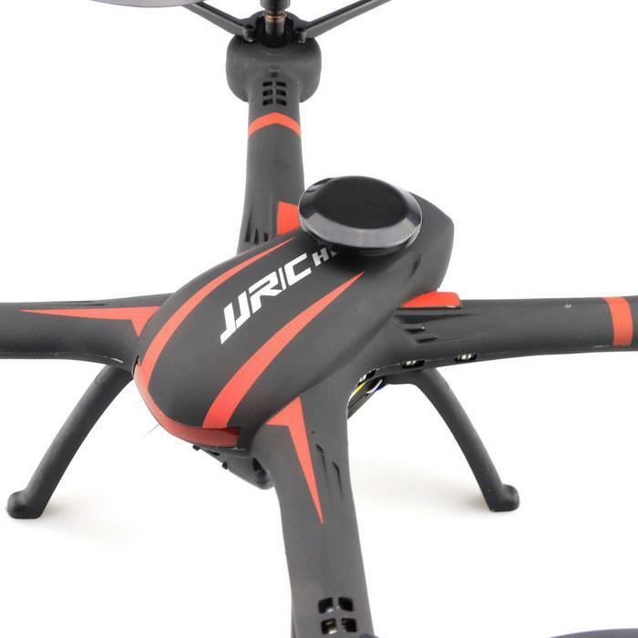JJRC H11WH 720P WIFI FPV With 2MP Camera 2.4G 4-CH 6-Axis RC Quadcopter RTF-Universal Store London™