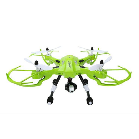 Image of JJRC H26W WIFI FPV With 720P Camera Headless Mode One Key Return RC Quadcopter RTF-Universal Store London™