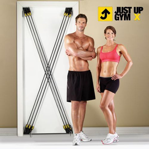 Image of Just Up Gym X Chest Expanders-Universal Store London™