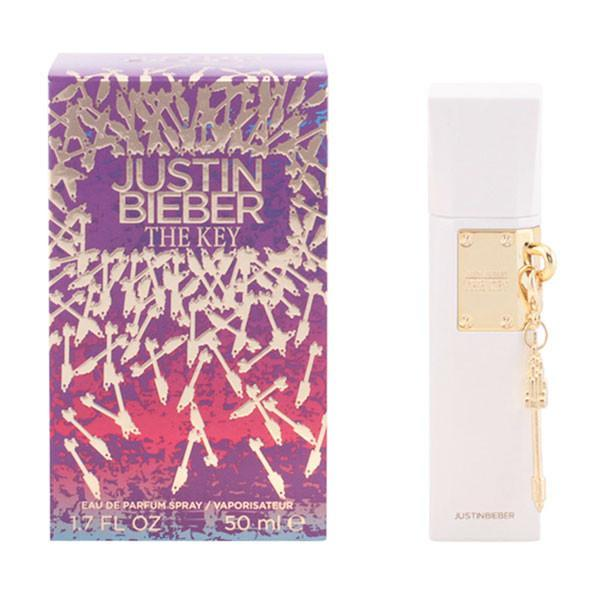 Justin Bieber - THE KEY edp vapo 50 ml-Universal Store London™