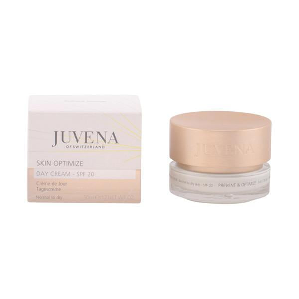 Juvena - PREVENT & OPTIMIZE day cream normal to dry skin SPF20 50 ml-Universal Store London™