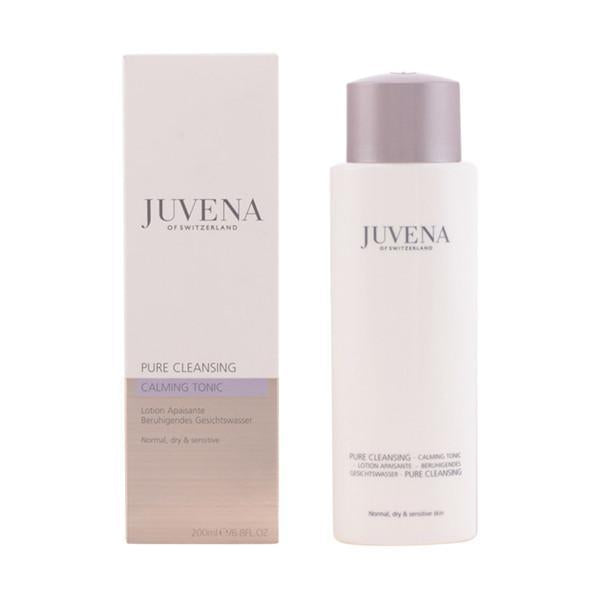 Juvena - PURE CLEANSING calming tonic 200 ml-Universal Store London™