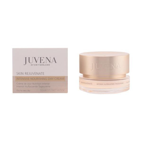 Juvena - SKIN REJUVENATE intensive nourishing day cream 50 ml-Universal Store London™