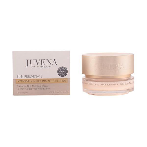 Juvena - SKIN REJUVENATE intensive nourishing night cream PS 75 ml-Universal Store London™