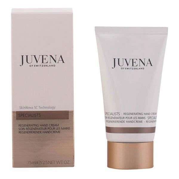 Juvena - SPECIALISTS regenerating hand cream 75 ml-Universal Store London™