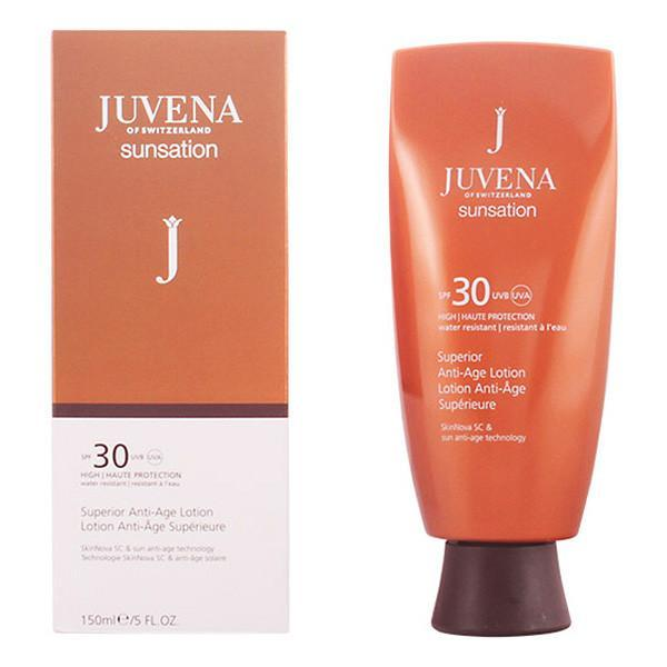Juvena - SUNSATION superior anti-age lotion SPF30 body 150 ml-Universal Store London™