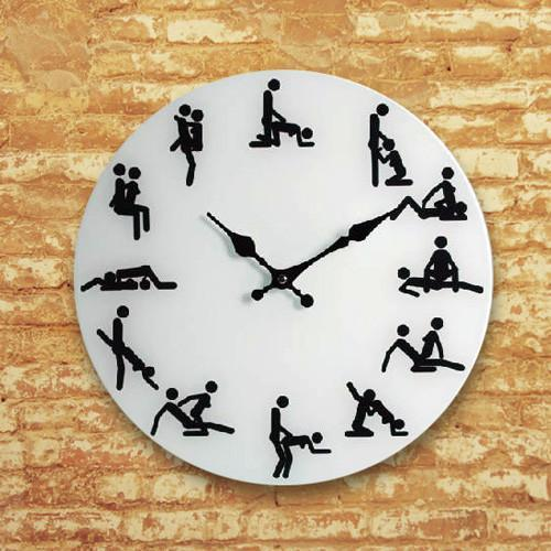 Kamasutra Wall Clock-Universal Store London™