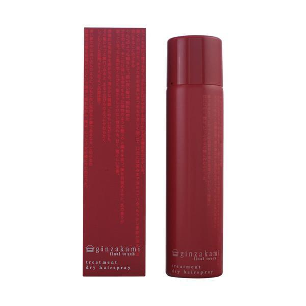 Kanebo - FINAL TOUCH treatment dry hairspray 150 gr-Universal Store London™