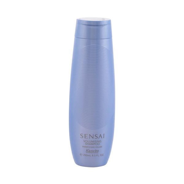 Kanebo - HAIR CARE SENSAI volumizing shampoo 250 ml-Universal Store London™
