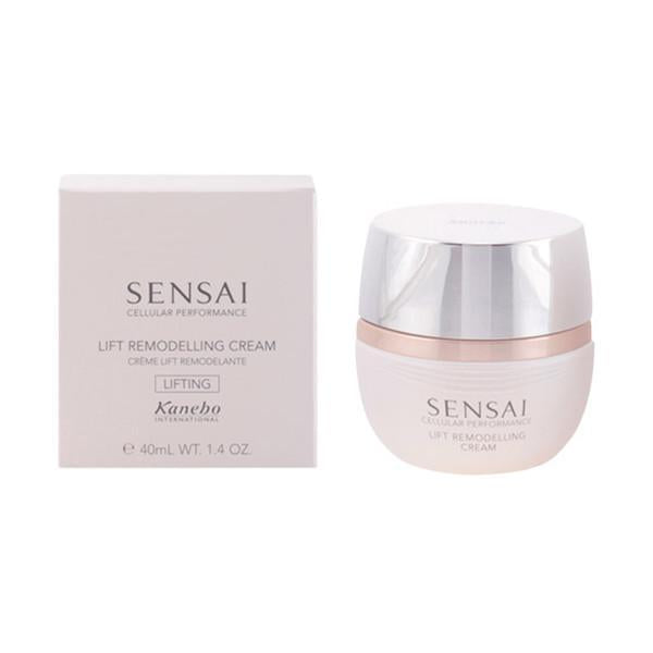 Kanebo - SENSAI CELLULAR PERFORMANCE lift remodelling cream 40 ml-Universal Store London™