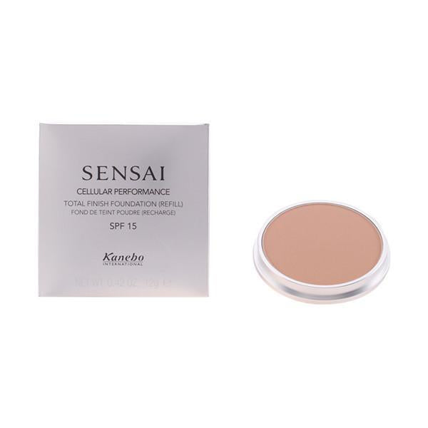 Kanebo - SENSAI CELLULAR TF foundation 12 12 gr-Universal Store London™