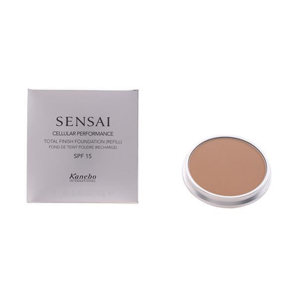 Kanebo - SENSAI CELLULAR TF foundation 22 12 gr-Universal Store London™