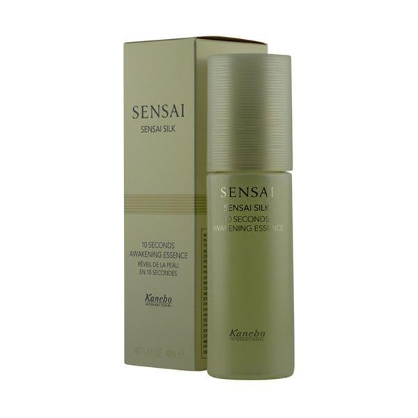 Kanebo - SENSAI SILK 10 seconds awakening essence 40 ml-Universal Store London™