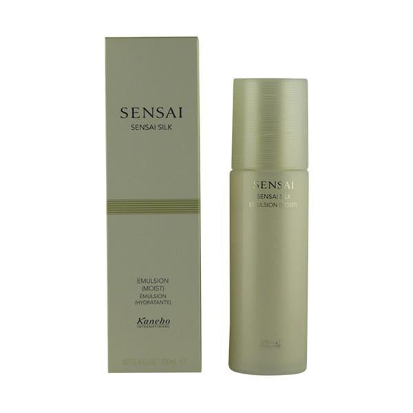 Kanebo - SENSAI SILK emulsion moist 100 ml-Universal Store London™