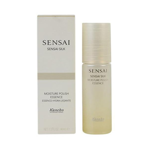 Kanebo - SENSAI SILK moisture polish essence 40 ml-Universal Store London™