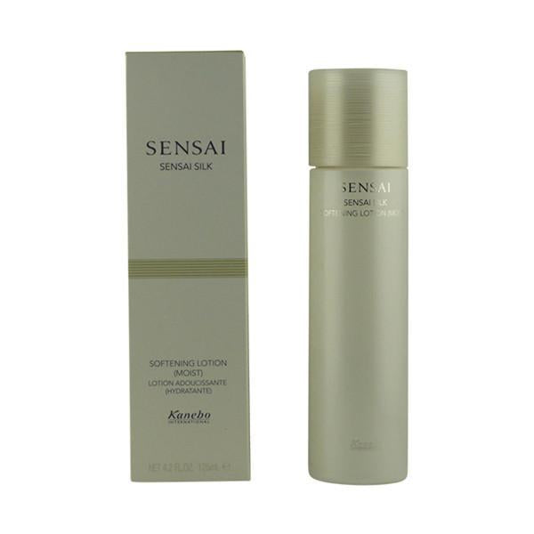 Kanebo - SENSAI SILK softening lotion moist 125 ml-Universal Store London™