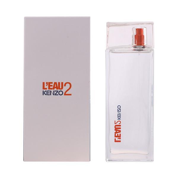 Kenzo - L'EAU2 FOR HIM edt vaporizador 100 ml-Universal Store London™