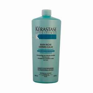 Kerastase - DERMO-CALM bain riche 1000 ml-Universal Store London™