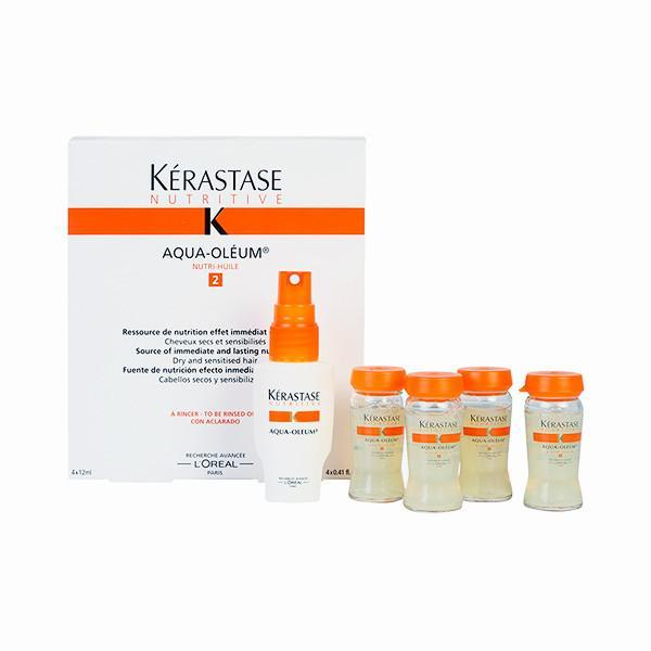 Kerastase - NUTRITIVE aqua-oléum 4 x 12 ml-Universal Store London™