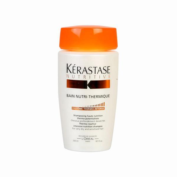 Kerastase - NUTRITIVE bain nutri-thermique 250 ml-Universal Store London™