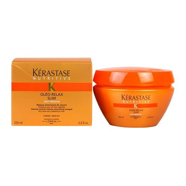 Kerastase - NUTRITIVE OLEO-RELAX masque slim 200 ml-Universal Store London™