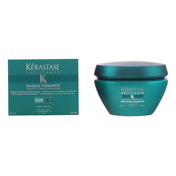Kerastase - RESISTANCE THERAPISTE masque 200 ml-Universal Store London™