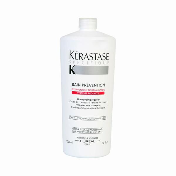 Kerastase - SPECIFIQUE bain prévention 1000 ml-Universal Store London™
