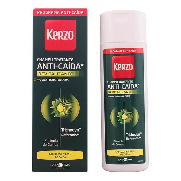 Kerzo - KERZO SHAMPOO anti-caida revitalizante 250 ml-Universal Store London™