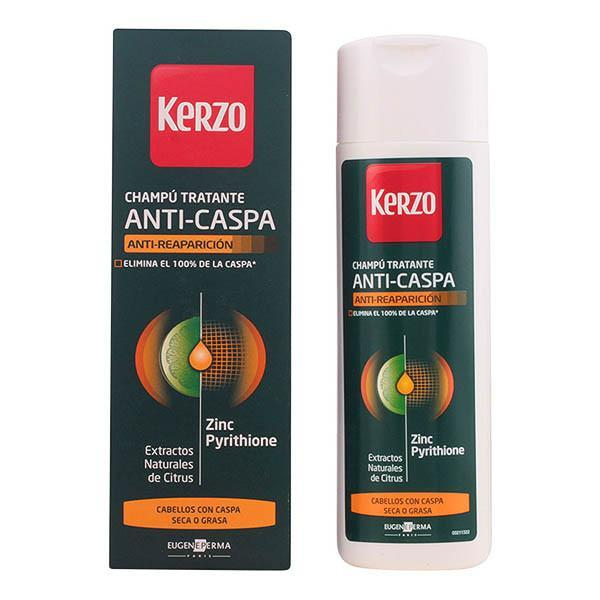 Kerzo - KERZO SHAMPOO anti-caspa 250 ml-Universal Store London™