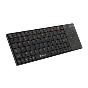 Keyboard with Touchpad NGS TVFighter-Universal Store London™
